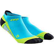 CEP Men's Dynamic+ No Show Compression Socks