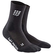 CEP Men's Dynamic+ Outdoor Light Merino Mid Compression Socks