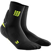 CEP Men's Achilles Support Compression Short Socks
