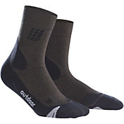CEP Women's Dynamic+ Outdoor Mid Compression Socks