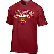 Champion Men's Iowa State Cyclones Cardinal Performance Tee