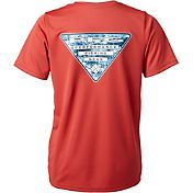 Columbia Youth PFG Triangle Digicamo T-Shirt
