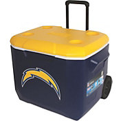 Coleman Los Angeles Chargers 60qt. Roll Cooler