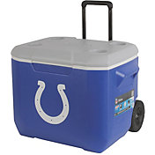 Coleman Indianapolis Colts 60qt. Roll Cooler