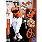 Fathead Baltimore Orioles Manny Machado Teammate Wall Decal