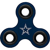 Forever Collectibles Dallas Cowboys Three Way Diztracto Spinnerz