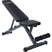 Fitness Gear Utility Weight Bench
