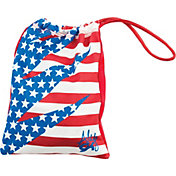 GK Elite Aly Raisman Fierce Pride Gymnastics Grip Bag