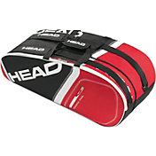 HEAD Core 6R Combi Tennis Bag