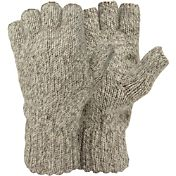 Hot Shot Ragg Wool Fingerless Glove