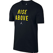 Jordan Men's Rise Above Graphic T-Shirt
