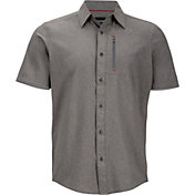 Marmot Men's Caecius Short Sleeve Shirt