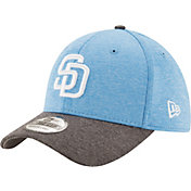 New Era Men's San Diego Padres 39Thirty 2017 Father's Day Flex Hat