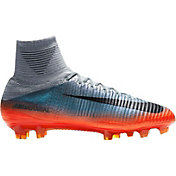 Nike Men's Mercurial Superfly V CR7 FG Soccer Cleats