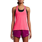 Nike Breathe Cool Running Tank Top