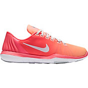Nike Women's Flex Supreme TR 5 Fade Training Shoes