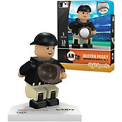 OYO San Francisco Giants Buster Posey Figurine