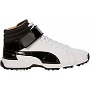 Puma Kids' Hi-Top Jr. Golf Shoes