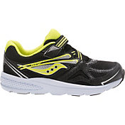 Saucony Toddler Baby Ride AC Running Shoes