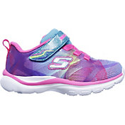 Skechers Toddler Trainer Lite Dash N' Dazzle Shoes