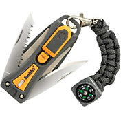 Smith's 10-in-1 Survival Tool