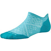 SmartWool Women's PhD Light Elite No Show Running Socks