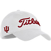 Titleist Men's Indiana Performance Golf Hat