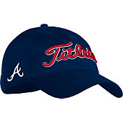 Titleist Men's Atlanta Braves Performance Golf Hat