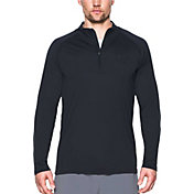 Under Armour Men's Tactical Tech Quarter Zip Long Sleeve Shirt