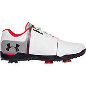 Under Armour Kids' Spieth One Golf Shoes
