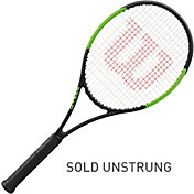 Wilson Blade SW 104 Autograph Countervail Pro Tennis Racquet
