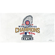 WinCraft Chicago Cubs Bench Trophy Towel