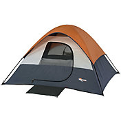 Mountain Trails Twin Peaks 3 Person Tent