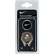 Nike Hat Clip and Ball Marker Set