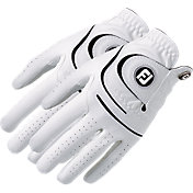 FootJoy Men's WeatherSof Golf Glove – 2 Pack
