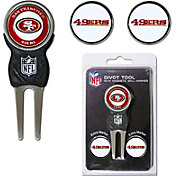 Team Golf San Francisco 49ers Divot Tool and Marker Set