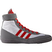 adidas Kids' Combat Speed IV Wrestling Shoe