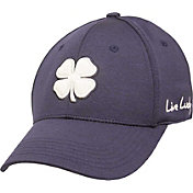 Black Clover Men's Lucky Heather Golf Hat