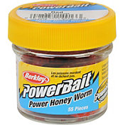Berkley PowerBait Power Honey Worm Soft Bait