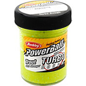 Berkley PowerBait Glitter Turbo Dough Bait