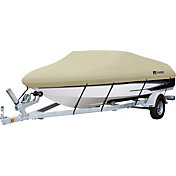 Classic Accessories Dryguard Boat Covers
