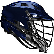 Cascade Men's R Lacrosse Helmet with Black Facemask