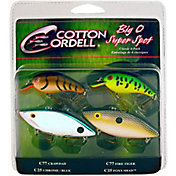 Cotton Cordell Big-O/Super Spot Crankbait Kit