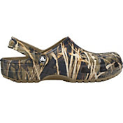 Crocs Adult Classic Realtree Max 4 Clogs