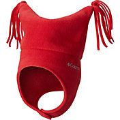 Columbia Infant Pigtail Hat