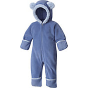 Columbia Infant Tiny Bear II Fleece Bunting