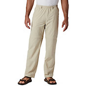 Columbia Men's PFG Backcast Convertible Pants