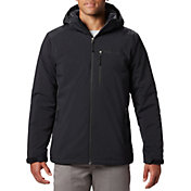 Columbia Men's Gate Racer Softshell Jacket