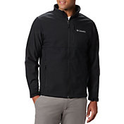 Columbia Men's Ascender Soft Shell Jacket