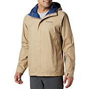 Columbia Men's Watertight II Rain Jacket